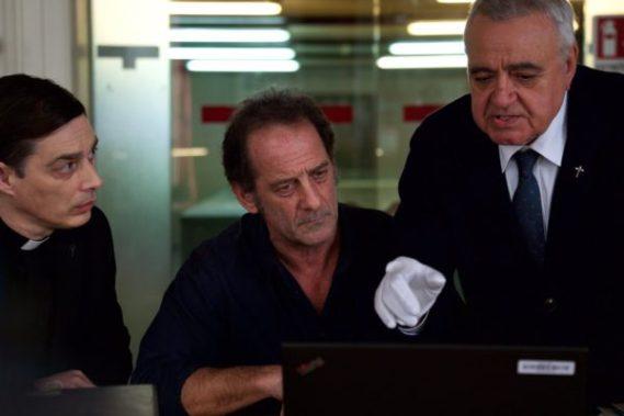 Resultado de imagen de La aparición de Xavier Giannoli