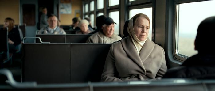 Arsenevich: Andrey Zvyagintsev - Elena (2011)